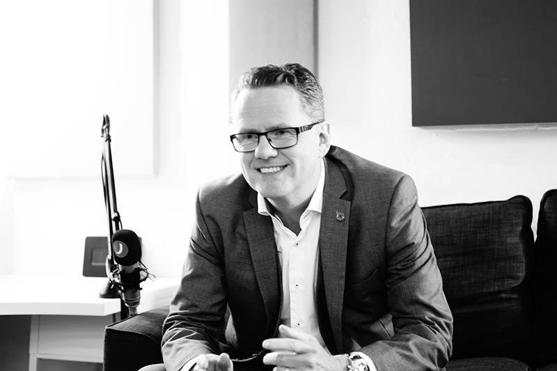 Russ Bryan - Founder