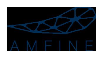 Client logo - Amfine