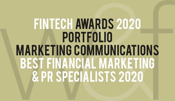 AWMay20041 - Portfolio Marketing Communications Winners Logo